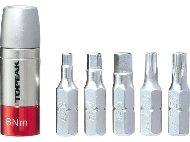 Topeak Nano TorqBox 6 Drehmomenthülse